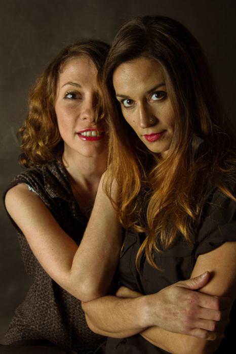 photoblog image Stela&Mónica